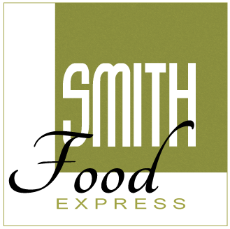 Smith Express Food Logo